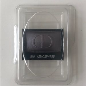 Dior Single Mono Eyeshadow 980-Atmosphere
